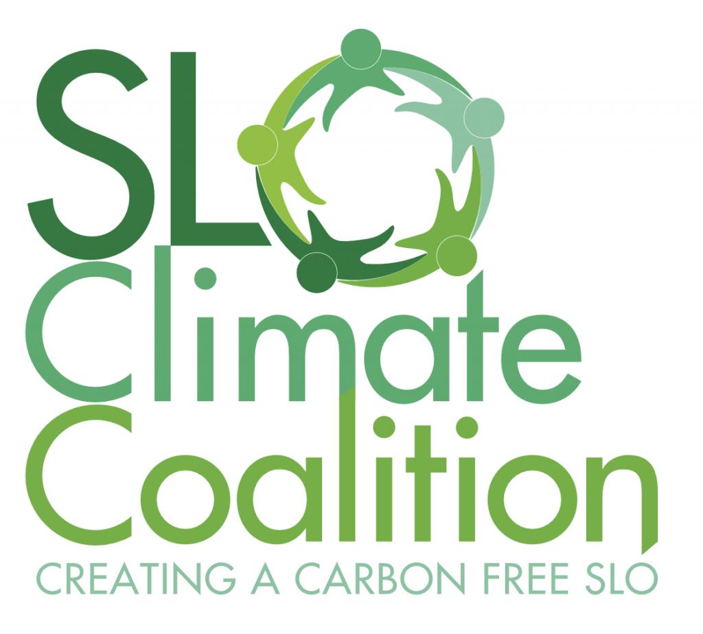 SLO Climate Coalition logo