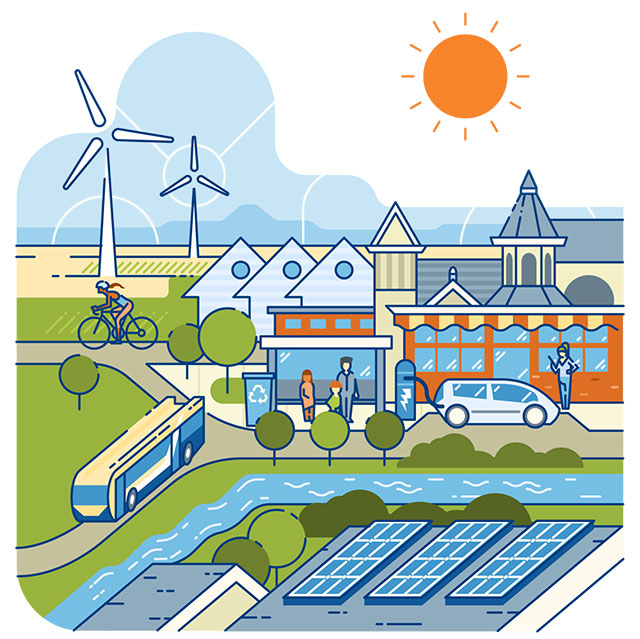 City of San Luis Obispo Climate Action Page Image