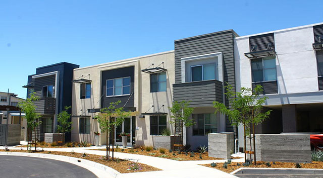860 on Wye Net Zero Apartment Complex