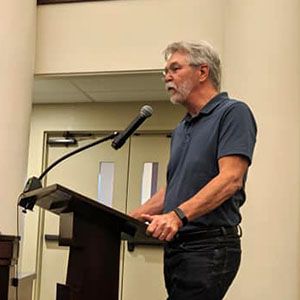 John Smigelski CCE Public Comment at Atascadero City Council Meeting July 9, 2019